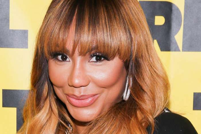 Tamar Braxton Thanks Her Ancestors For The Gifts And Protection