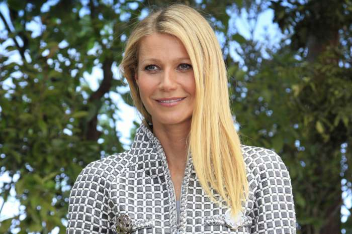 Gwyneth Paltrow Says That Quarantining Has Been Good For Her Heart