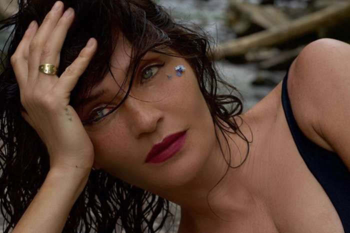 Helena Christensen Showcases Her Age-Defying Body In Bathing Suit Snaps And People Are In Awe — How Can She Be 51-Years-Old?