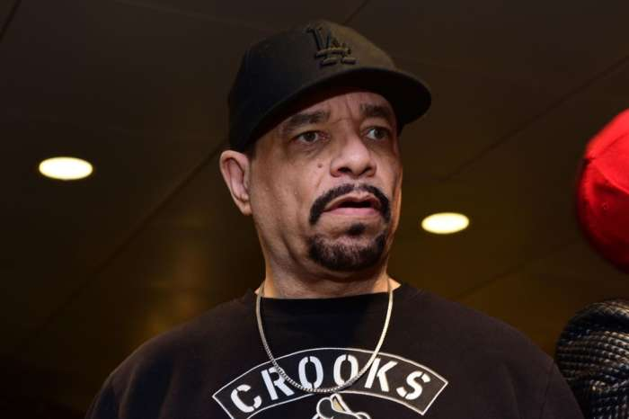 Ice-T Praises Dick Wolf After Firing Man Who Threatened BLM Protestors And Looters