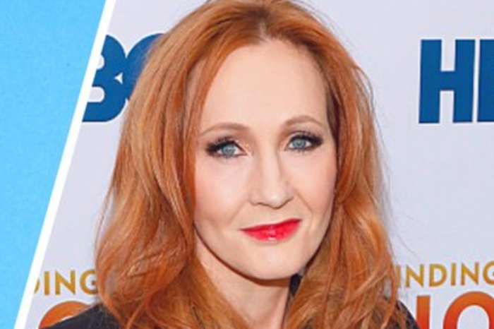J.K. Rowling Accused Of Being Anti-Trans After She Says 'People Who Menstruate' Are Women
