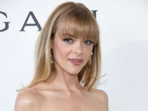 Jaime King Claims She Was Arrested Yesterday Protesting In Support Of Black Lives Matter