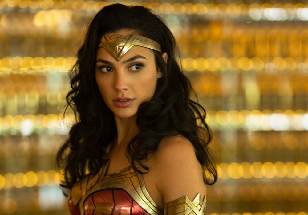 New Release Date for 'Tenet' Pushes 'Wonder Woman 1984' to October