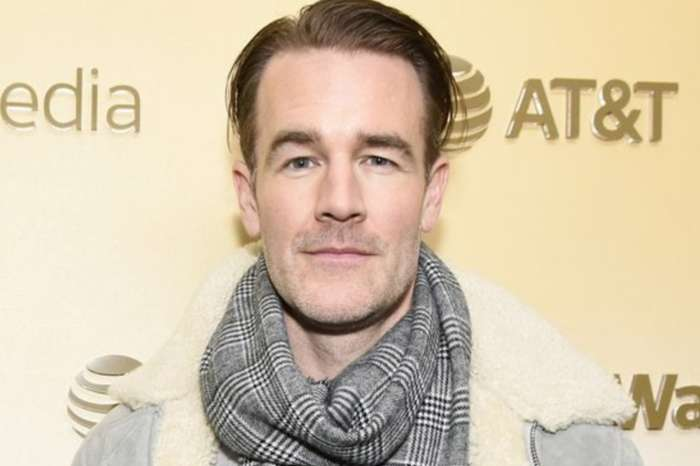 James Van Der Beek Reveals The Sad News That His Wife Kimberly Has Lost Another Pregnancy