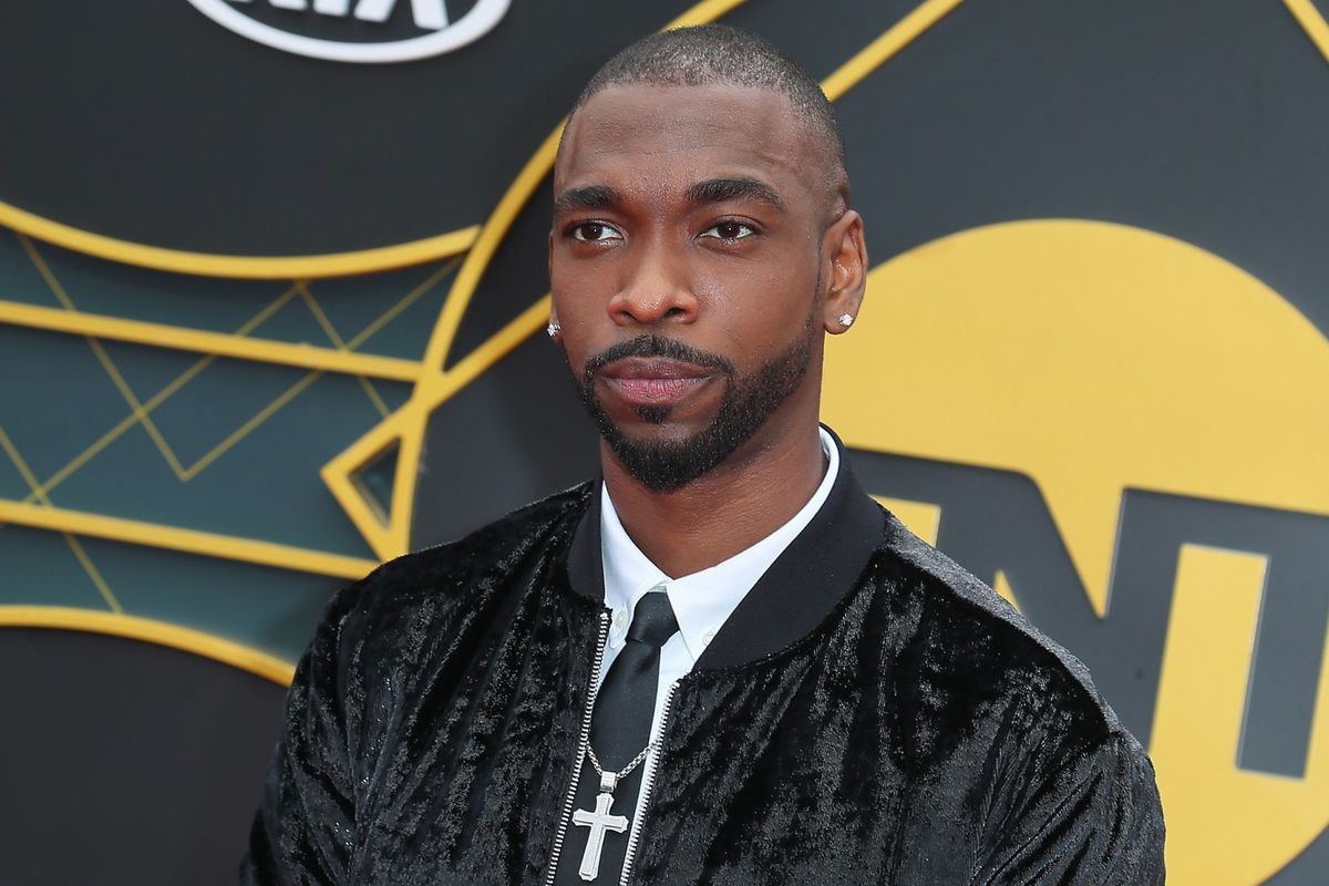 Jay Pharoah Says LAPD Officer Knelt on His Neck, Shares Security Footage