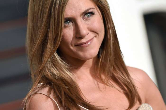Jennifer Aniston Brings More Awareness To Breonna Taylor's Murder By Police In Heartbreaking Post - See The Video!