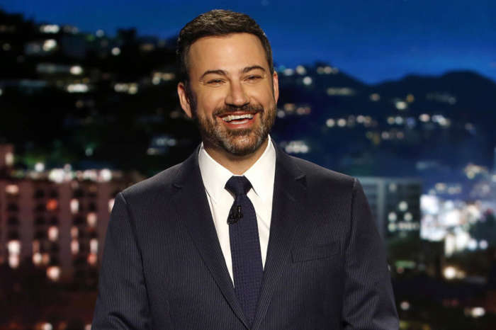 Jimmy Kimmel Will Host This Year's Emmy Awards - Says That He Doesn't Know How They'll Do It