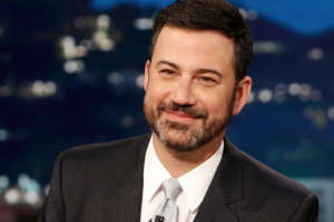 Jimmy Kimmel Explains What 'White Privilege' Means To His Viewers