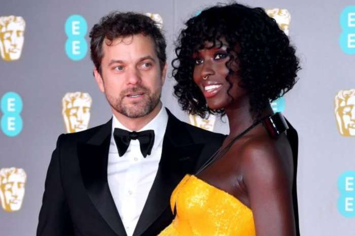 Jodie Turner-Smith Posts Sassy Message About Her Husband Joshua Jackson, And The Thirst-Trap Photos Are Making Fans Jealous