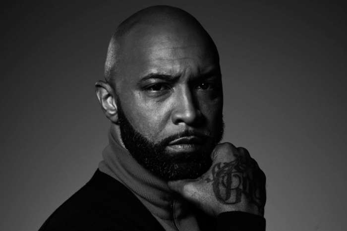 Joe Budden Recalls The Time Kanye West Wanted To Open For Him At A Concert
