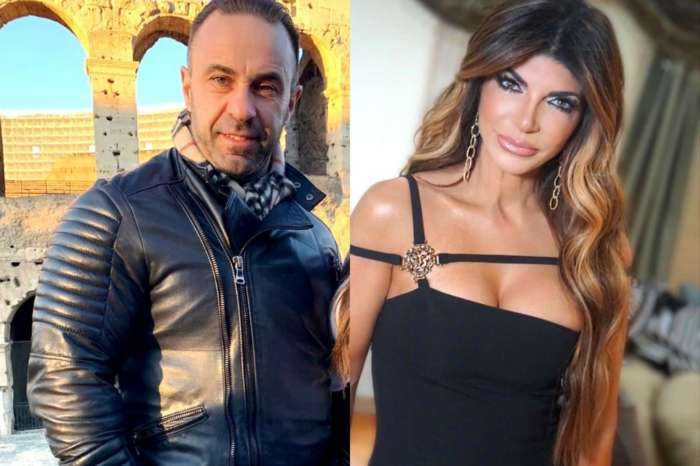 Teresa And Joe Giudice Plan To Reunite This Fall And Not In Italy - Details!
