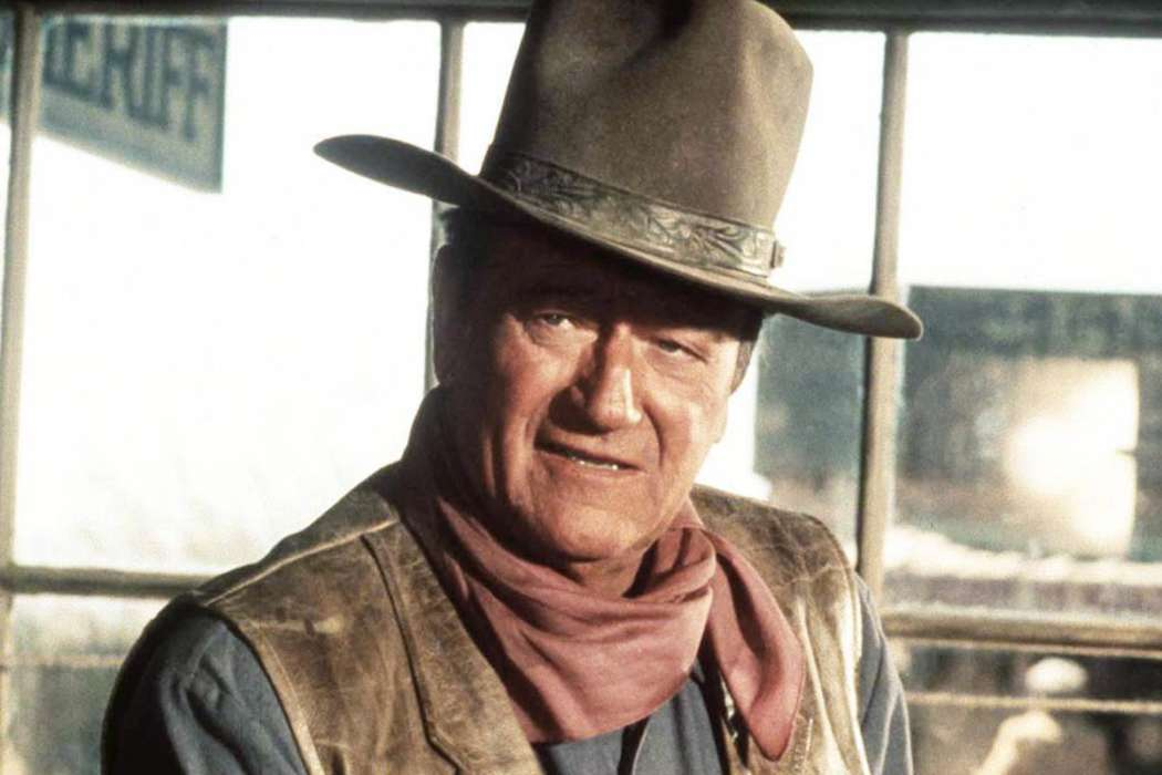 Politicians call for California's John Wayne Airport to be renamed