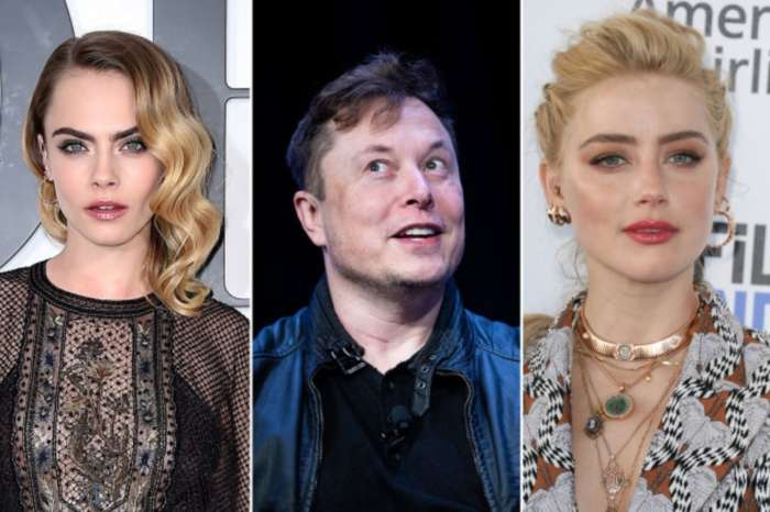 Elon Musk Accused Of Having 'Three Way Affair' With Amber Heard And Cara Delevingne- What Does The SpaceX CEO Say About The Allegations?