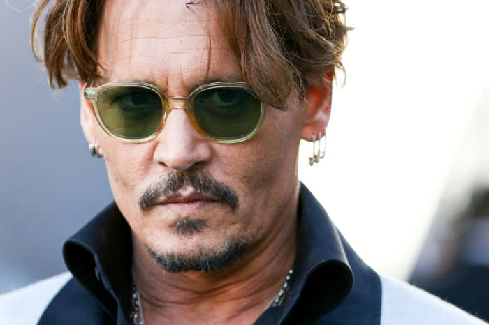 Johnny Depp In Trouble For Failing To Disclose Text Messages Revealing Him Asking For Drugs