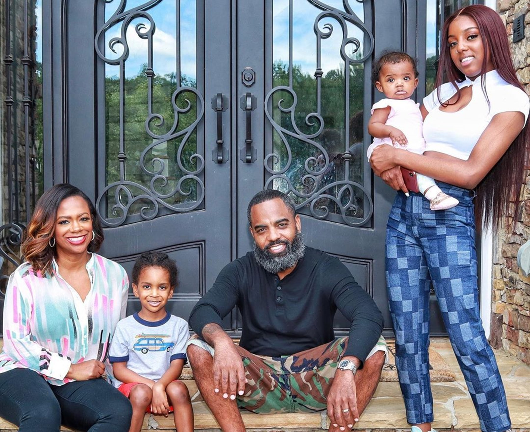 kandi-burrusss-daughters-blaze-tucker-and-riley-burruss-steal-the-spotlight-in-family-photos-that-feature-kaela-todd-and-titus