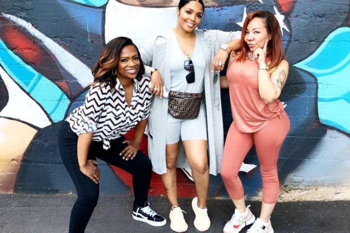 Tiny Harris And Her Friends, Kandi Burruss And Rasheeda Frost, Land In Trouble For Their Boss Ladies Inspired Photos