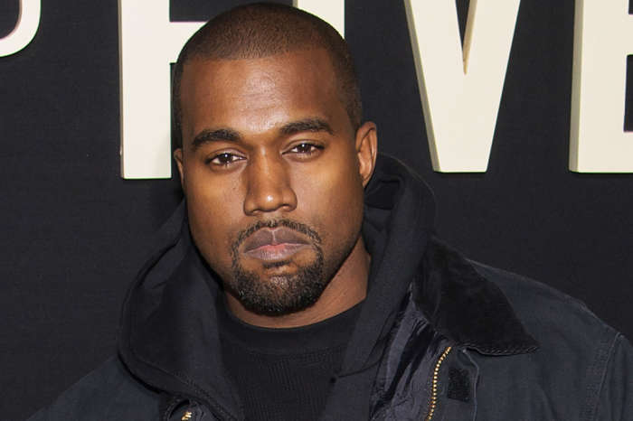 Kanye West Announces Collaboration With Fashion Company Gap