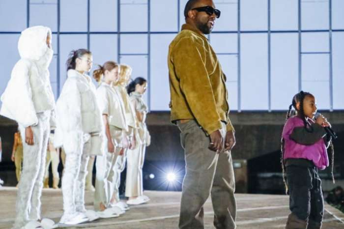 Kanye West Strikes Deal With Gap — Yeezy Is Coming To Stores Nationwide