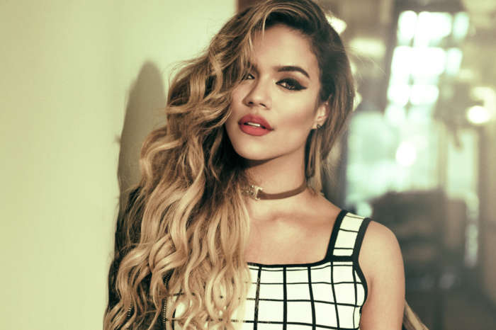 Karol G Apologizes To Offended Fans After She Uses Her Bulldog To Support Black Lives Matter