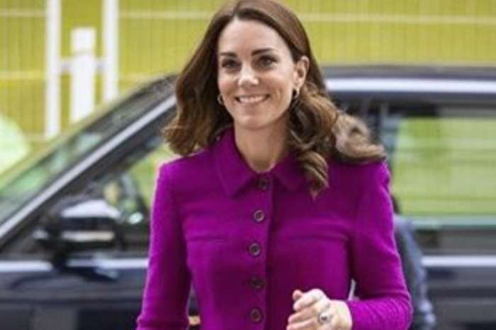 Kate Middleton Makes Final Call For Entries For Her Community Photography Project 'Hold Still'