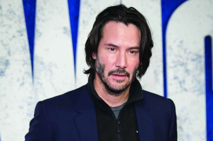 Keanu Reeves Stuntman Says All The Keanu Rumors Are '110% True' - He's A 'Giver'