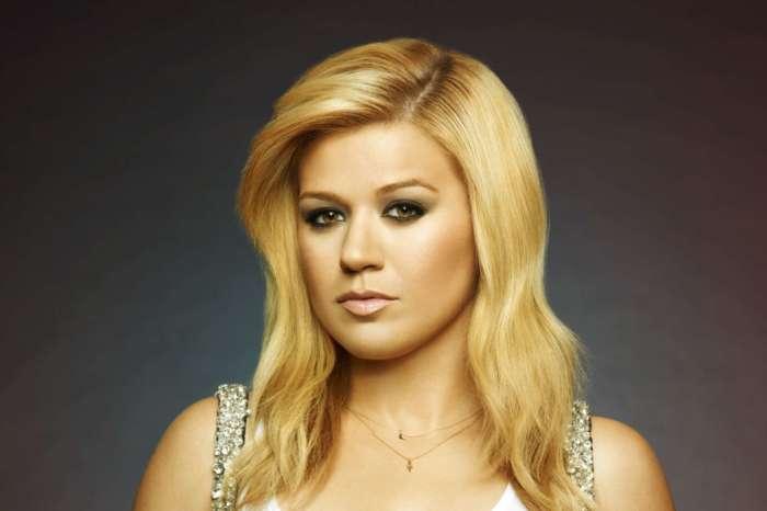 Kelly Clarkson Thanks Her Estranged Husband For His Support Despite Their Divorce