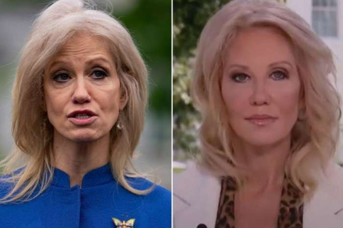 Kellyanne Conway Is Gorgeous After Glow-Up — Did She Have Plastic Surgery?