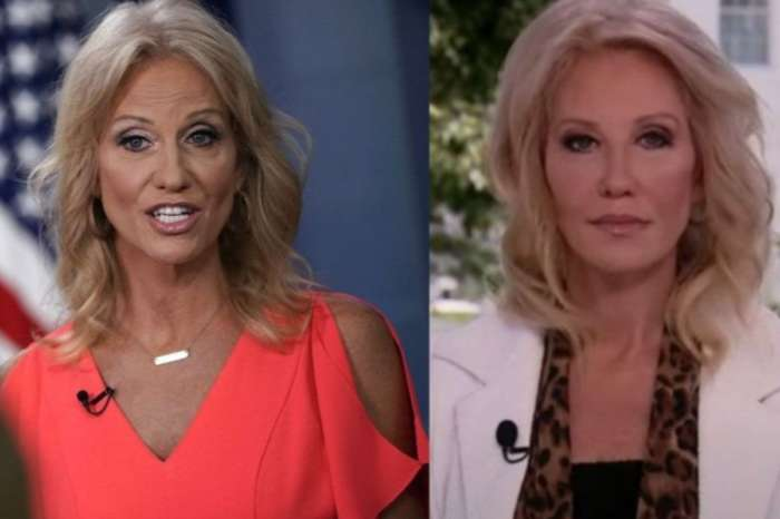 Plastic Surgeon Weighs In On Kellyanne Conway's Makeover — Did She Go Under The Knife?