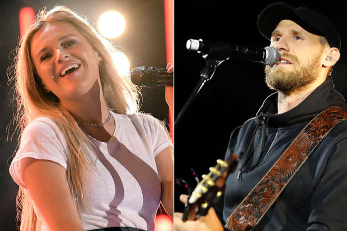 Kelsea Ballerini Slams 'Selfish' Chase Rice After Video Of Him Performing In Concert Attended By Thousands Despite Social Distancing Orders Goes Viral