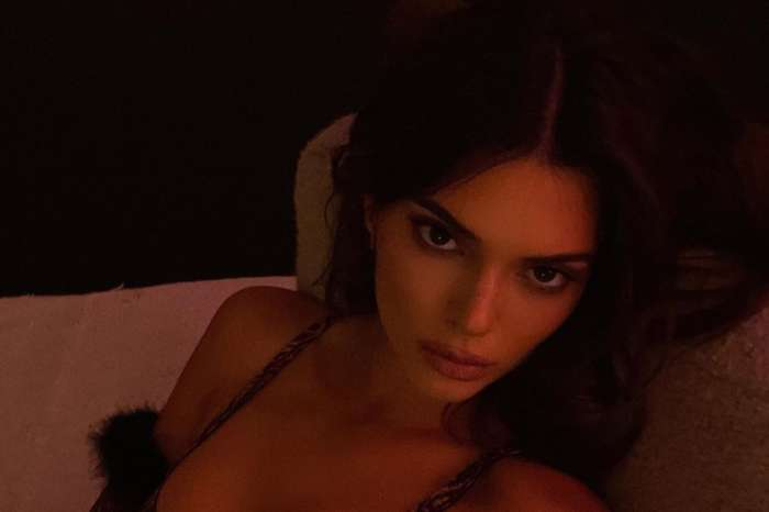 Move Over Joe Exotic — Kendall Jenner Is The Tiger Queen