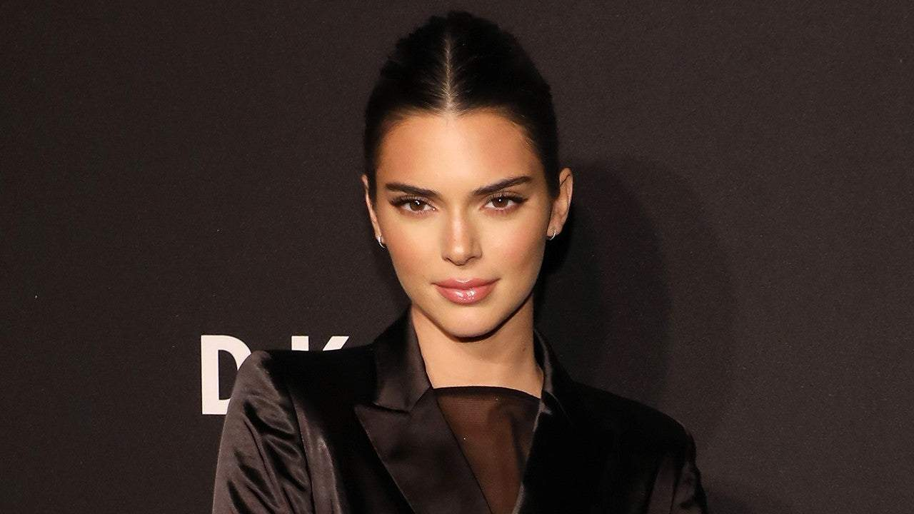 Kendall Jenner Shares Her Views On Black Lives Matter Movement