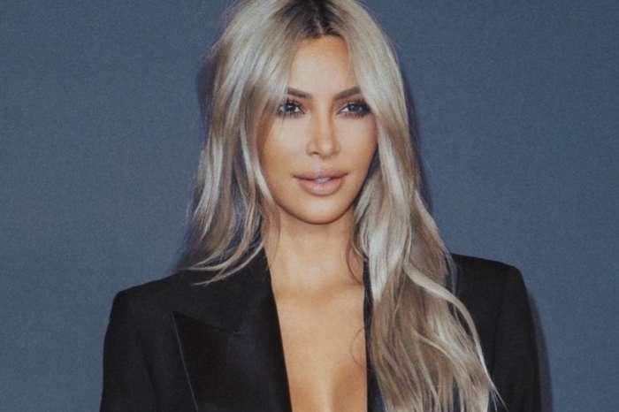 Kim Kardashian's Best Blonde Moments