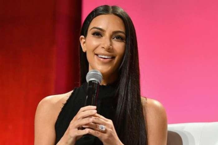 Kim Kardashian Celebrates 'Best Dad' Kanye West On Father's Day With Special Family Portrait