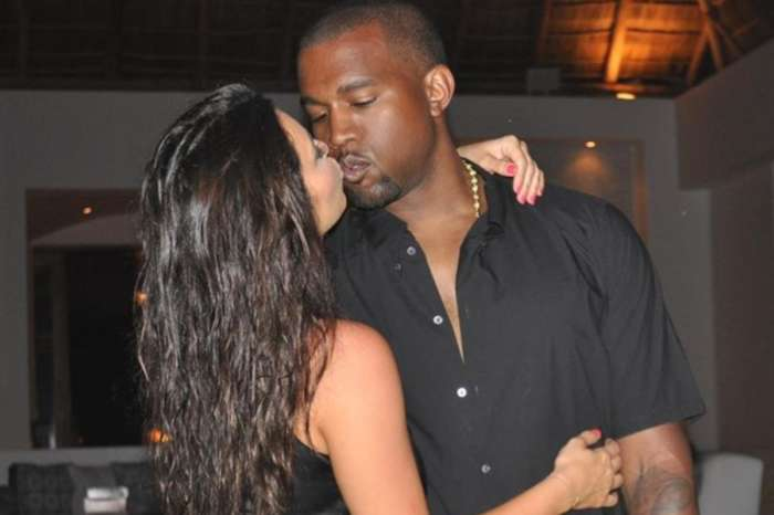 Kim Kardashian Calls Kanye West Her King In Birthday Message As Separation Rumors Abound