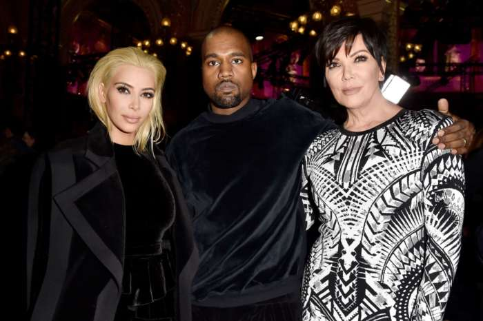 KUWK: Kris Jenner Is The First To Pay Tribute To Kanye West On His Birthday - Check Out The Sweet Post!