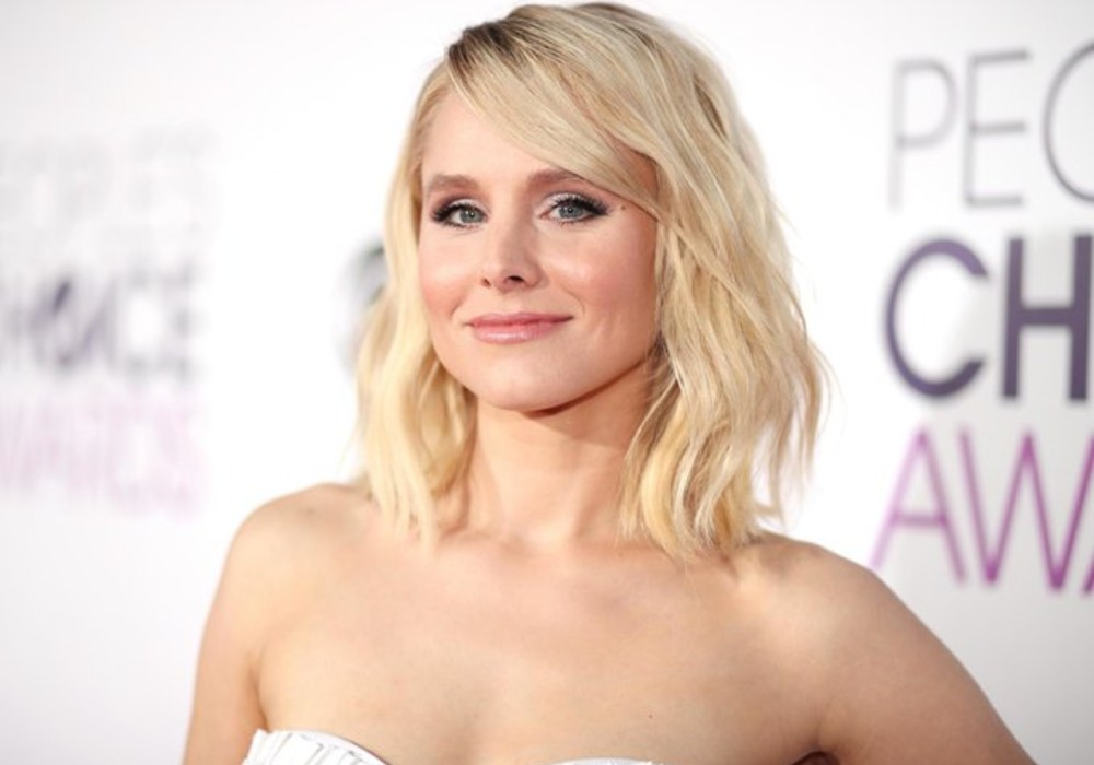 Kristen Bell Couldn't Believe Her Face Was Used In Deep Fake Pornographic Videos - 'I Don't Consent'