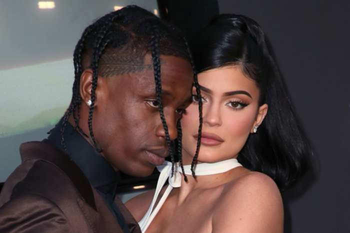 Kylie Jenner And Travis Scott Spotted Out In LA Together