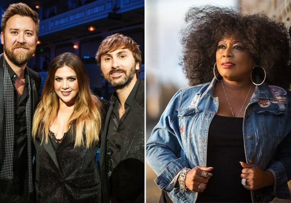 Lady Antebellum Hijacks Blues Singer Lady A's Name, And She's Not Happy