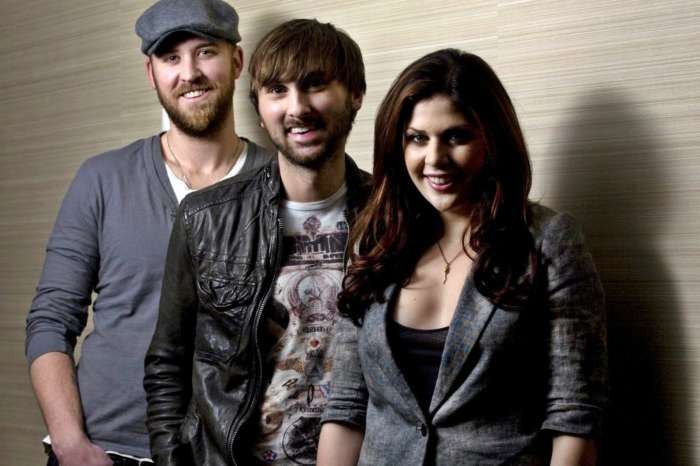Lady Antebellum Changes Their Name Amid BLM Protests - They Say They're 'Embarassed'