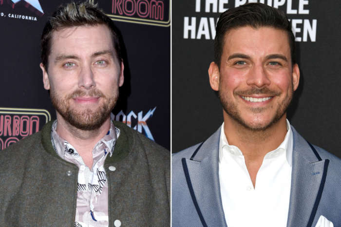 Lance Bass Believes Friend Jax Taylor Is 'Going To Lose Everything' After Offensive Comments Resurface