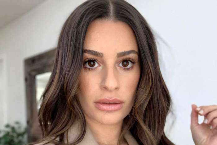 Is Lea Michele's Career Over Due To Allegations She Was Cruel To Black Co-Workers On Glee Set?