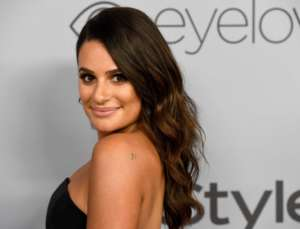 Lea Michele Slammed By Glee Co-Star Samantha Marie Ware For Not Making Her Feel Like Her 'Life Mattered' On Set