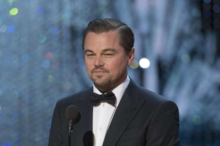 Leonardo DiCaprio Supports Black Lives Matter - Says He's 'Committed' To Learning And Action