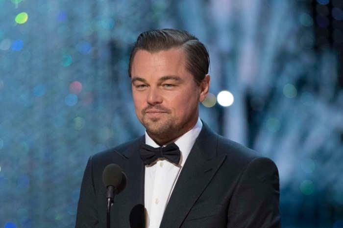 Leonardo DiCaprio Celebrates Girlfriend's 23rd Birthday On His Yacht