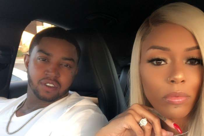Lil Scrappy And Bambi Benson Are Criticized For Mocking Johnniqua Charles, A Black Woman, Who Was Arrested By A White Police Officer In New Video -- 'Love & Hip Hop: Atlanta' Fans Defend Them