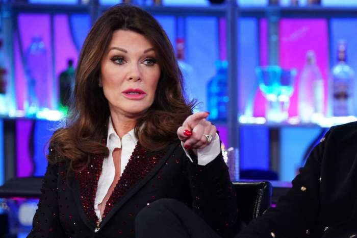 Lisa Vanderpump Argues That 'Actions Need Consequences' In Statement Released After 'Vanderpump Rules' Axing As A Result Of Cast's Racist Behavior!