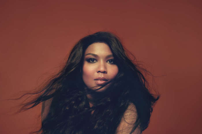 Lizzo Sheds Tears Over The Police Still Using Excessive Force Against Peaceful Protesters In New Video