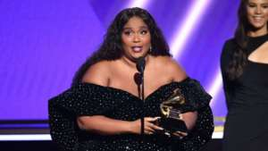 Lizzo Tears Up During Video Discussion About 'Black Lives Matter' And More - Check Out Her Powerful And Touching Speech!