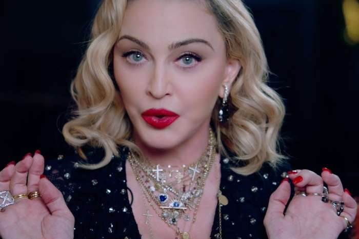 Madonna Labels Donald Trump As A 'White Supremacist' And Shares The Proof!
