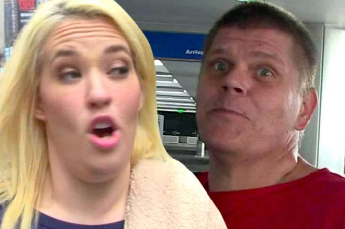 Mama June And Geno Doak Complete 30 Day Rehab -- Fans Congratulate Her For Being Sober For Five Months